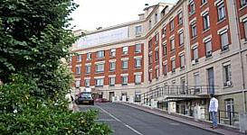 Американский госпиталь в Париже