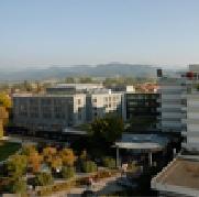 Кардиологический центр Бад-Кроцинген