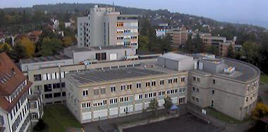 Университетская клиника Балгрист, г.Цюрих, Швейцария