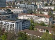 Университетская клиника, г.Цюрих, Швейцария