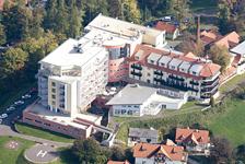 ЧАСТНАЯ КЛИНИКА ЛАССНИТЦХЁЕ, г. Ласснитцхёе, Австрия