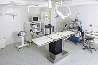 Центр лечения опорно-двигательного аппарата, г. Прага, Чехия