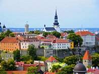Эстония Лечение