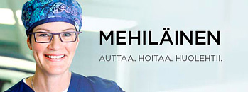Медицинский центр Mehilainen, г.Хельсинки, Финляндия