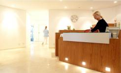 Стоматологическая клиника «Диадентис», г. Дюссельдорф, Германия