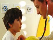 Частный центр детской медицины М1