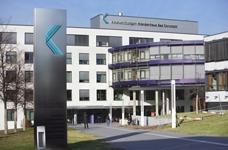 Клиника «Бад-Каннштатт», г.Штутгарт, Германия