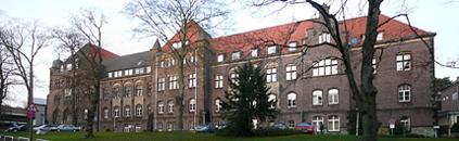 Клинический комплекс «Св. Антониус и Св. Йозеф»,  Северный Рейн-Вестфалия, Германия