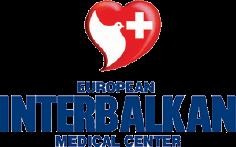 Медицинский центр «Интербалкан» г. Салоники,  Греция