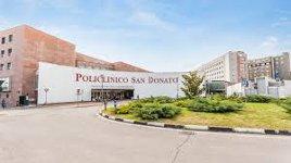 Больница Сан-Донато