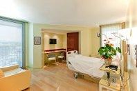 Университетская больница «Сан-Раффаэле», г.Сеграте, Италия