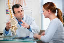 Ортопедия и травматология
