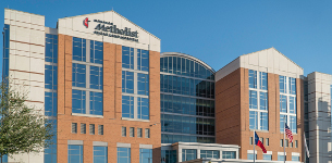 Клиника HOUSTON METHODIST SUGAR LAND HOSPITAL