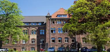 Центр матери и ребенка клиники Фогельзанг