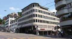 Стоматологическая клиника доктора Хеллер Фонтана, г.Цюрих, Швейцария