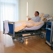 Университетская клиника, г.Фрайбург, Германия