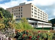 Университетская клиника, г. Гейдельберг, Германия
