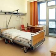 Клиника «Гелиос Нидерберг», г. Фельберт, Германия