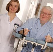Ортопедическая клиника «Ортон», г. Хельсинки