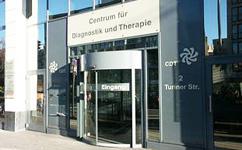 Радиологический центр диагностики и терапии Strahlen Institut, г.Кельн
