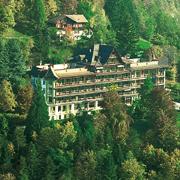 Реабилитационная клиника Вальмонт-Женолье, г.Глион, Швейцария