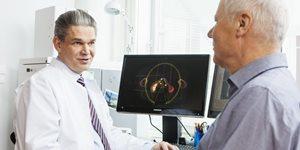 Финляндия впереди: новейшие разработки финских клиник в лечении рака простаты