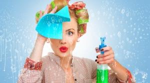 Как моющие средства влияют на дыхательную систему женщин?Как моющие средства влияют на дыхательную систему женщин?