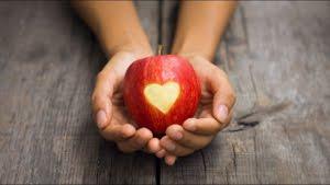 Новый биоматериал из яблок поможет в лечении остеопороза и артрита!