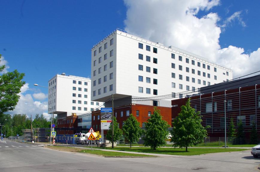 ТОП-3 клиник Европы, где можно пройти радиойодтерапию