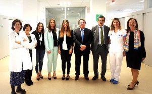 Группа клиник HM Hospitales