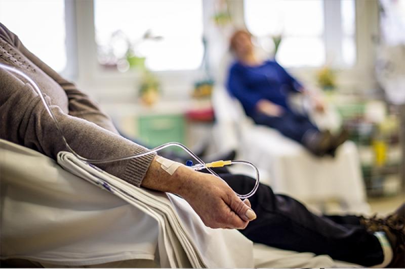 Иммунотерапия при раке кожи: иммунитет против меланомы