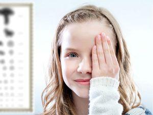 Новейшие методы лечения амблиопии: 3D картинка заставляет глаза работать
