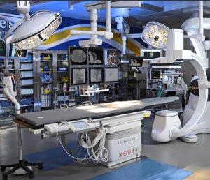 Гибридная операционная – прорыв в лечении рака легких