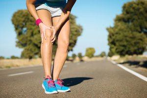 Разрыв коленной связки: как заниматься спортом правильно?