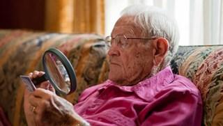 Новости партнеров. Немецкие врачи возвращают зрение при возрастной макулярной дистрофии с помощью фотобиомодуляции