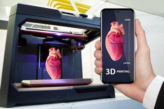 Достижения зарубежной медицины в биопечати: искусственные органы, «умные» протезы, сердечные клапаны и 3d-кожа