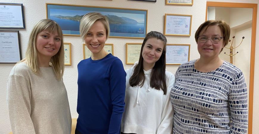 Новости компании. Последние достижения кардиохирургии и ортопедии для клиентов «Лечения за рубежом» – новый партнер компании в Литве