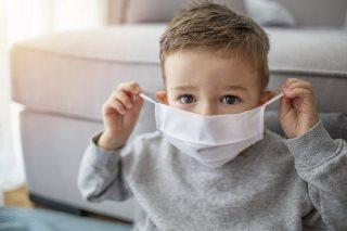 Посткоронавирусный воспалительный синдром