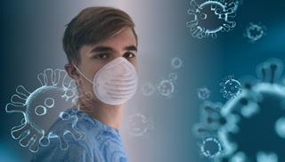 Почему SARS-CoV-2 заразнее и агрессивнее других коронавирусов? Новые данные о том, как вирус заражает человека