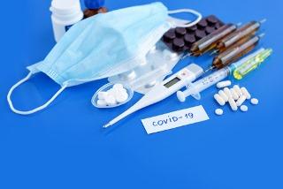 Чем лечить коронавирус? Все зависит от стадии и формы заболевания