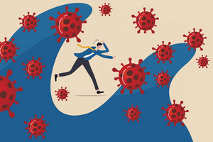 Вторая волна коронавируса: можно ли ее предотвратить?
