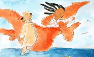 ВОЗ помогает детям и их родителям пережить пандемию: новая книга расскажет детям как победить вирус