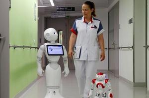 Роботы против коронавируса: как технологии помогают справиться с пандемией