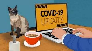 Ученые: преждевременное смягчение мер может спровоцировать вторую волну COVID-19