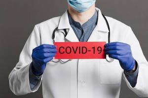 Коронавирус остается в организме до пяти недель: результаты наблюдения ученых за пациентами