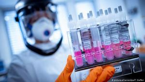 Китайские ученые создали лекарство от коронавируса, способное остановить эпидемию