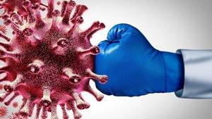Ингаляции с гелием: в России начали исследовать новый метод лечения от коронавируса