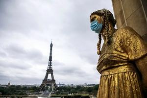 Коронавирус с французским акцентом: COVID-19 был зафиксирован в Европе еще в декабре