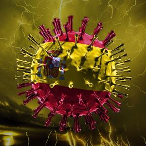 В Испании определили уровень коллективного иммунитета населения