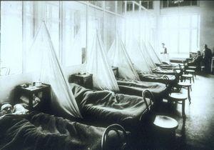 Азиатский грипп (1957-1959)